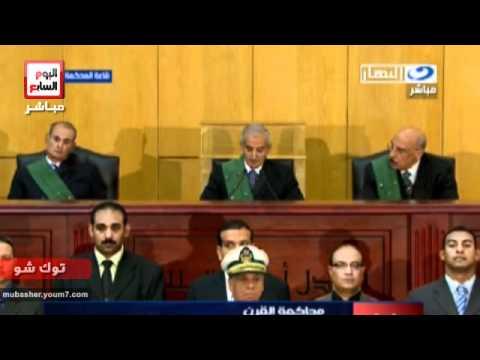 فيديو براءة قيادات وزارة الداخلية