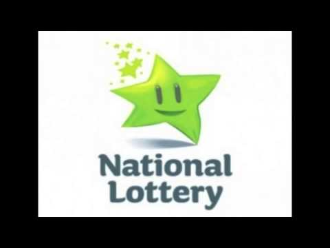 Lotto Radio May 2013