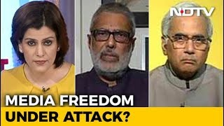 National Press Day: Is India's Press Really Free? - NDTV