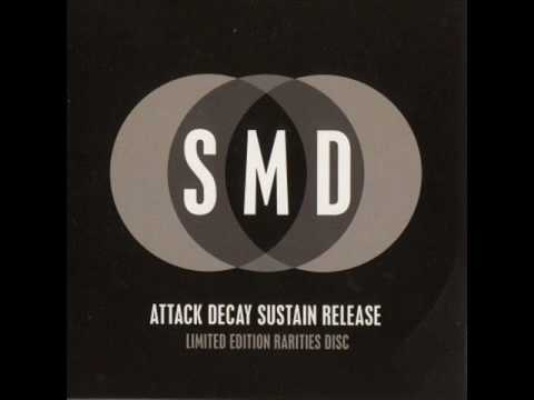 Simian Mobile Disco - Audacity of Huge (feat. Chris Keating)