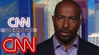 Van Jones: Trump comments textbook racism - CNN