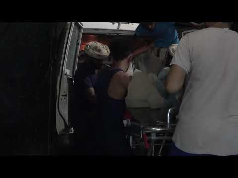 اسشتهاد مواطن وإصابة اخر في إنفجار عبوة ناسفة زرعتها المليشيات في منطقة الفازة بالحديدة