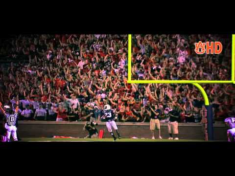 "2010 AUHD Tunnel Video ""Championship Edition"""