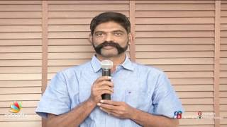 LEGEND 1000 days : Archana theater owner Obul Reddy speech - IGTELUGU