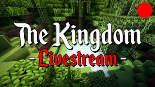 Thumbnail van The Kingdom LIVESTREAM! - DE START VAN ALLES!