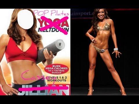 DVD Cover Contest! & my 2nd Bikini Contest?!
