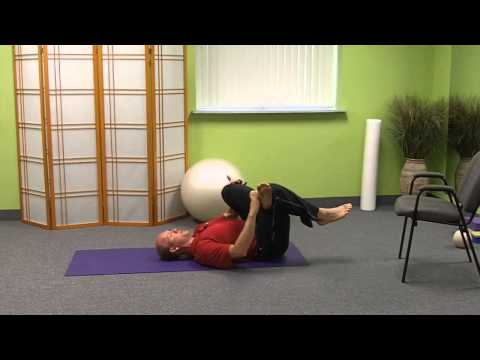 Piriformis Stretch For Back Pain and Sciatica...Done Right! (Part 2)