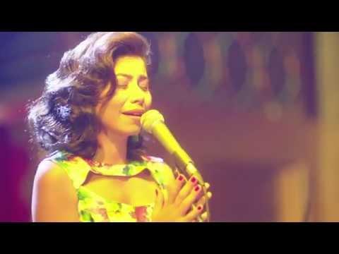 شيرين عبد الوهاب #طريقي اغنية ليالينا - عرب توداي