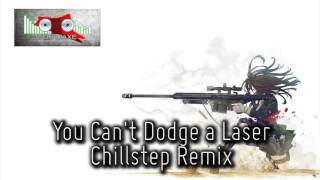 Royalty Free You Cant Dodge a Laser [Chillstep Remix]:You Cant Dodge a Laser [Chillstep Remix]