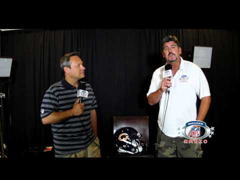 Chicago Bears – 2014 SiriusXM NFL Radio Training