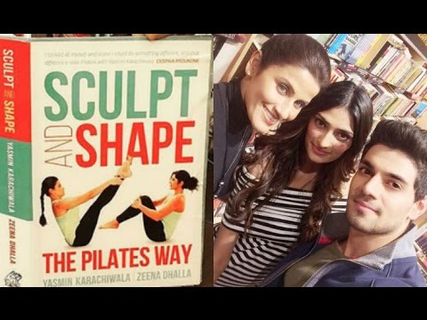 EXPOSED: Sooraj And Athiya's Staying Fit Mantra