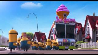 Funny Minions (English)