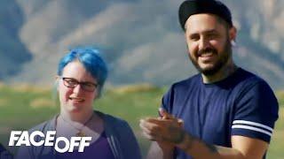 FACE OFF | Season 11, Episode 6: Sneak Peek | Syfy - SYFY