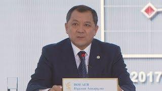 Перинатальный центр Атырау возвращается к работе
