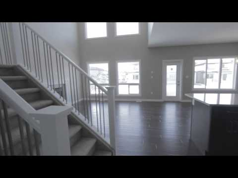 New Home for sale in South West Edmonton - 4118 Charles Link