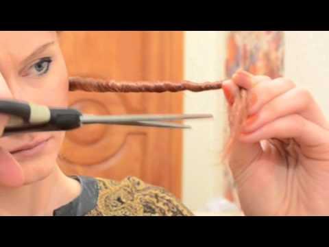 Как обрезать кончики волос самостоятельно - Kaps-vl.ru