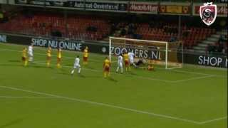 Go Ahead Eagles - SC Veendam