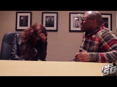 Erica Mena Talks About Her Start in Music; Rich Dollaz Relationship
