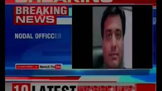 Nodal Officer Arnab Roy Missing from Nadia; was on Poll Duty in Polytechnic College - NEWSXLIVE