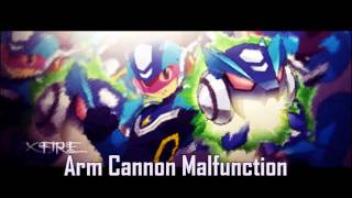 Royalty Free :Arm Cannon Malfunction
