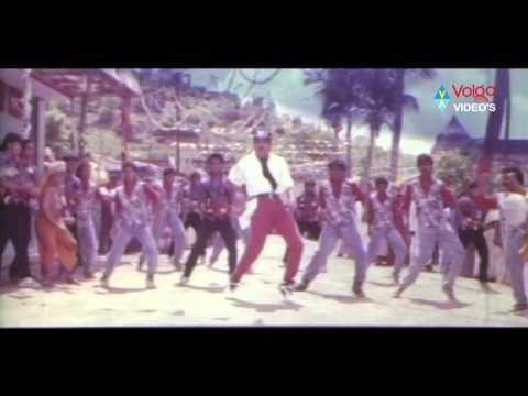 President Gari Pellam Songs - Paruvaala Kodi - Nagarjuna Akkineni, Disco Shanti