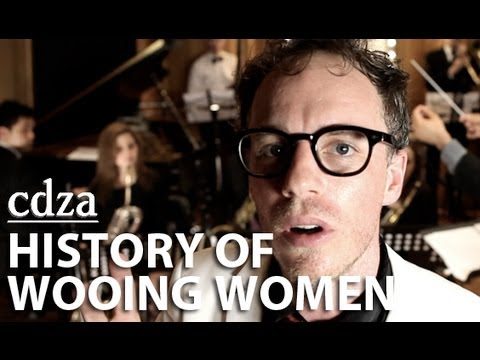 The Wooing Women Musical Medley