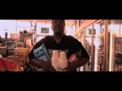 Gutta Tv- 24/7 MOTIVATED PRESENTS FOOTZ DA BEAST FT JOE SKI