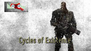Royalty Free Cycles of Existence:Cycles of Existence