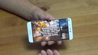 Xiaomi Mi5 - мощнейший телефон с отличной камерой и дизайном. Обзор