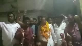 भारत माता की जगह सोनिया गांधी जिंदाबाद के नारे लगाओ Congress Leader Stop Chanting Bharat Mata ki Jai - ITVNEWSINDIA