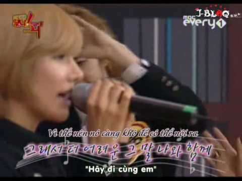 [Vietsub] MBLAQ with AfterSchool  - Idol Army S5 Ep7 (4.5)