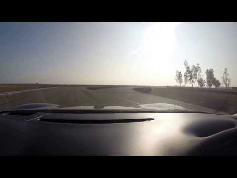 Buttonwillow 12/14/13 vette