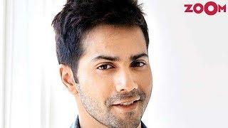 Varun Dhawan Won't Work In Films Which Objectify Women | Bollywood News - ZOOMDEKHO