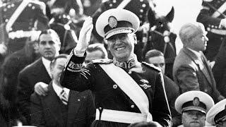 Perón era nacional socialista?