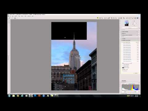 Capture NX2 Tutorial