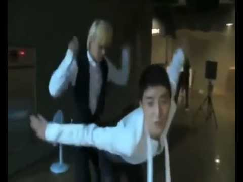 BIGBANG - Funny Moments part2 (FANMV)
