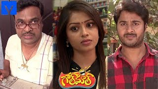 Golmaal Comedy Serial Latest Promo - 20th March 2019 - Mon-Fri at 9:00 PM - Vasu Inturi - MALLEMALATV