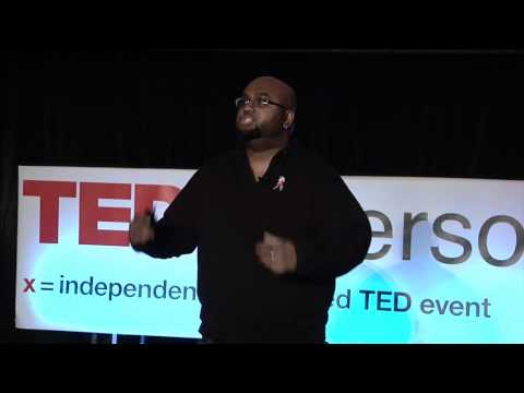 TEDxRyersonU - Jeff Perera - Words Speak Louder Than Actions