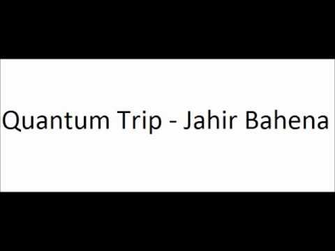(Rytmik Retrobits) Quantum Trip - Jahir Bahena by Jahir Bahena