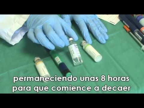 Como Aplicar a Insulina - VidoEmo - Emotional Video Unity