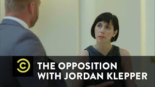 The Opposition w/ Jordan Klepper - Thanks, Big Oil, For Teaching Oklahoma's Kids - COMEDYCENTRAL