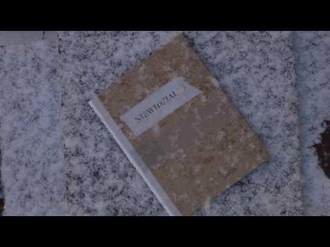 Książka bezdomna