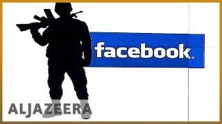 🇳🇿 Christchurch attacks: Should Facebook be commended or condemned?   Al Jazeera English - ALJAZEERAENGLISH