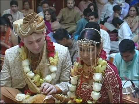 Traditional Indian Hindu Wedding Video Demo Videography Photography Sample Queens NYC