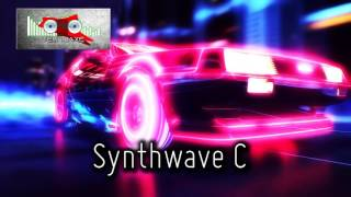Royalty Free :Synthwave C