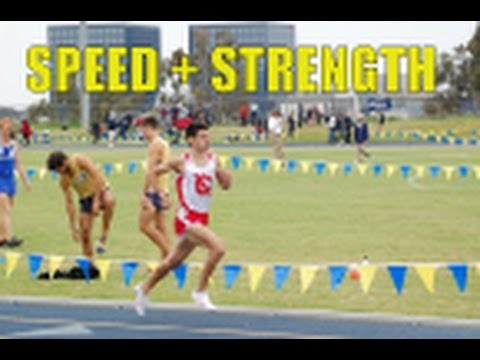 TRAINING FOR THE 800M TO THE MILE: TIPS AND WORKOUTS | Sage Canaday