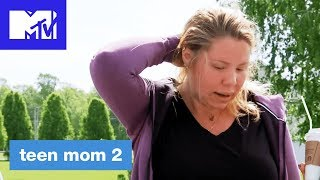 'Kailyn's Pregnancy Leaks Online' Official Sneak Peek | Teen Mom 2 (Season 8) | MTV - MTV