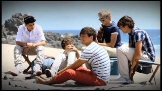 One Direction - Im Yours (cover)