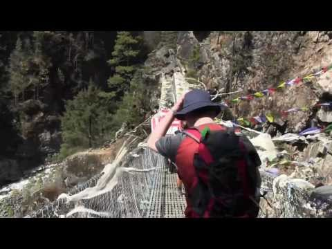 DBGS Everest Trip 2013 Documentary