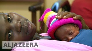 🇨🇫 Newborn mortality in CAR second worst globally - ALJAZEERAENGLISH